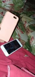 Troco um iPhone 6 por uma televisão