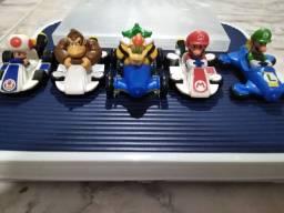 Coleção Maria kart