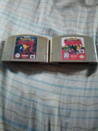 Pokémon Nintendo 64