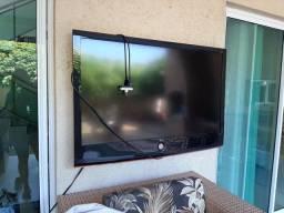 TV 47 com defeito