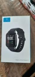 Haylou Ls02 Relógio Inteligente Smartwatch  - Versão Global