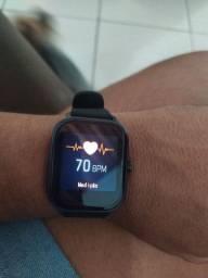 Colmi smartwatch P8 Esportivo (leia a descrição)