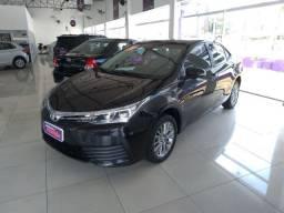 Oferta de Feirão Só hoje!!! Corolla GLI Upper 1.8 Flex Autom. 2019/19