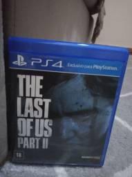 Jogo the last of us 2