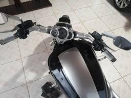 Harley Davidson v roud muscle