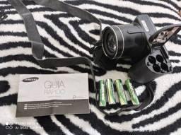 Câmera Sansumg Wb 100 Semi Profissonal