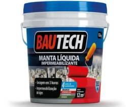 Impermeabilizante - Bautech Manta líquida