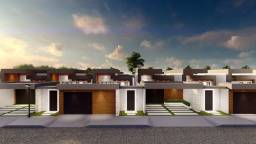 Casa em condomínio em construção Eusébio centro