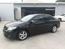 Toyota Corolla XEI 2.0 AUT 2013 (abaixo da Fipe para venda imediata)