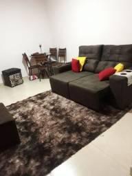 Vendo URGENTE sofá Retrátil e Reclinável