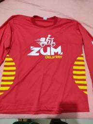 Camisa Zum Delivery - GG