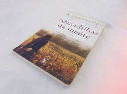 Livro Armadilhas Da Mente by Augusto Cury
