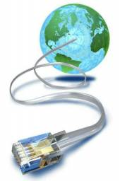 Internet com qualidade para sua casa