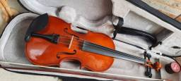 Violino 4/4 semi-novo