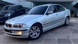 BMW 325i E46 de Colecionador