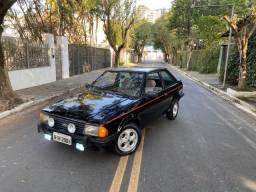 Ford Escort XR3 1.6 Cht Álcool - 1986