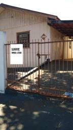 Casa Mista em Ibiporã - Aluga
