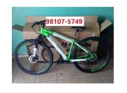 Bike lotus bicicleta na caixa