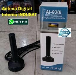 Antena Interna Digital: 22,00