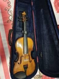 Vendo violino nível profissional