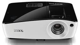Projetor Benq MX661 3000 lumens 3D hdmi