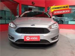 Focus financiamento total veículo novo