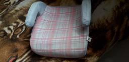 Assento elevado rosa.. Tutti  Baby