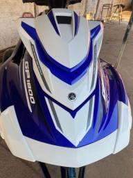 Yamaha gp 1800 jet ski