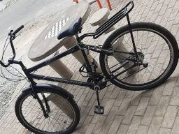 Bike Ultra  aro 26 cor preta aceito trocas por celular