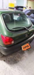 Fiesta 2001 top