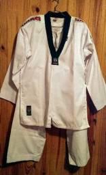 Dobok Taekwondo Tam: 3
