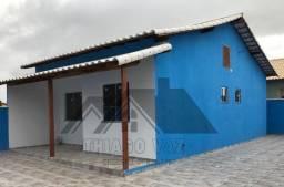 Casa de 02 quartos com suíte em Unamar