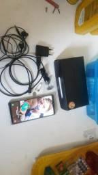 Galaxy note 9 zero c película e capa