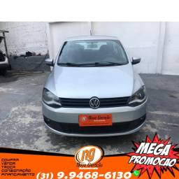 VW Fox Trend 1.0 2011 Completao