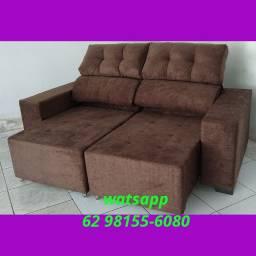 Sofá retrátil reclinável, sofá sofá sofá,, sofá retrátil reclinável