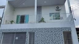 Linda casa Prédio área comercial São José 1