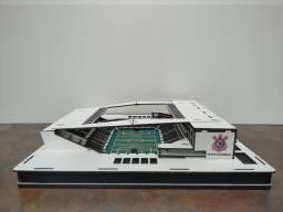 Arena Corinthians em mdf