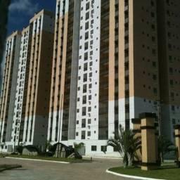 Apartamento 3/4 Fit Mirante do Lago - Torre 6