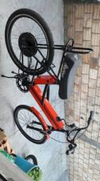e-bike eletrica