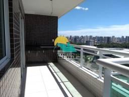 Ed. Solar Bezerra de Menezes | 150 metros do Iguatemi | Nunca habitado