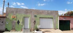 Venda de Casa de 3 Quartos Quitada/Completa em Águas Lindas do Goiás