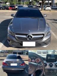 Mercedes-Benz CLA 200 urban 1.6 turbo 15/16
