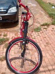 Vendo bicicleta Gênova/Cairu