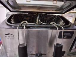 Fritadeira a óleo