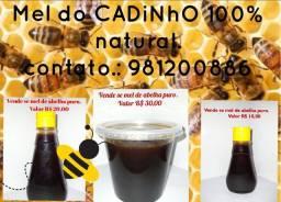 Mel do CADiNhO mel 100% natural