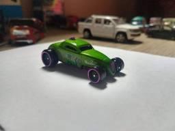 Carrinho de pack Batman Hot Wheels