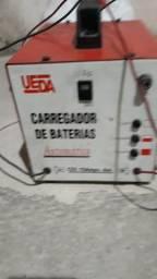 Carregador bateria de carro