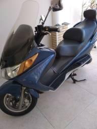 Suzuki burgmM 400cc
