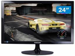 Monitor Gamer Samsung 24p. Full HD 75hz 1ms