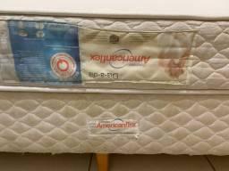 Cama Box Solteiro AmericanFlex